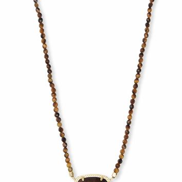 Kendra Scott Elisa Beaded Necklace