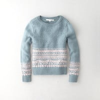 CHARMANT SWEATER