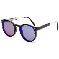 Spitfire Sunglasses Post Punk Sunglasses Black Combo One Size For Men 25599514901