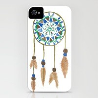 Dream Catcher iPhone Case by Kayla Gordon | Society6