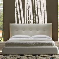 Vinyl Wall Decal Sticker Bamboo Fullroom #524