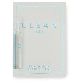 Clean Air by Clean Vial (sample) .03 oz  for Women