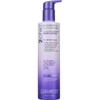 Giovanni Hair Care Products Lotion - 2chic - Ultra-replenishing - Blackberry And Coconut Milk - 8.5 Oz - 1 Each