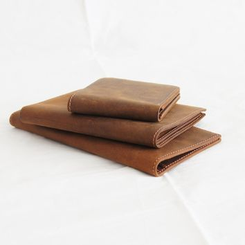 Men's Wallets | BULK