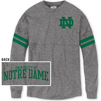 University of Notre Dame Women's Ra Ra T-Shirt
