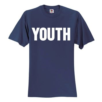 "Shawn Mendes ""YOUTH"" T-Shirt"