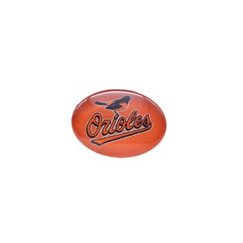 Snap Button 18mmX25mm MLB Baltimore Orioles Charms Snap Bracelet for Women Men Baseball Fans Gift Paty Birthday Fashio 2017