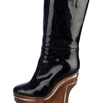 Marni Knee-High Boots