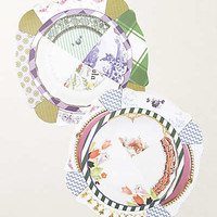 Anthropologie - Keep A Full Plate Placemats