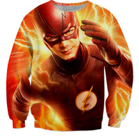 Flash Sweater