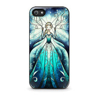 Elsa Disney Frozen iPhone Case