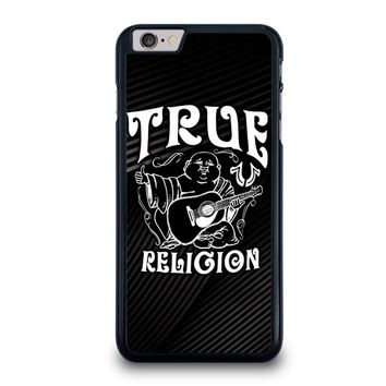 TRUE RELIGION UPFRONT BUDDHA iPhone 6 / 6S Plus Case