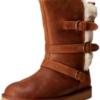 UGG Australia Womens Becket Winter Boot