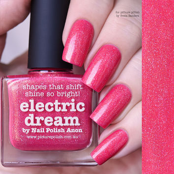 Picture Polish Electric Dream Nail Polish