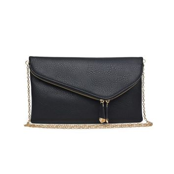 Stella Handbag in Black