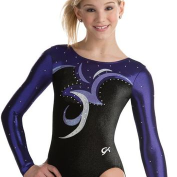 aba36219f6022 GK ELITE Gymnastics Leotards - Choice of from GK Elite