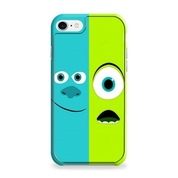 Monster Inc Cartoon iPhone 6 | iPhone 6S Case
