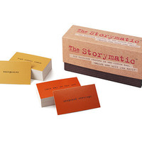 STORYMATIC GAME | Creative Game, Storytelling Card, Writing Prompts, Educational Tool | UncommonGoods