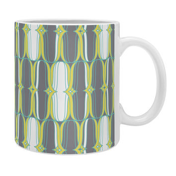 Heather Dutton Lofty Idea Metro Coffee Mug
