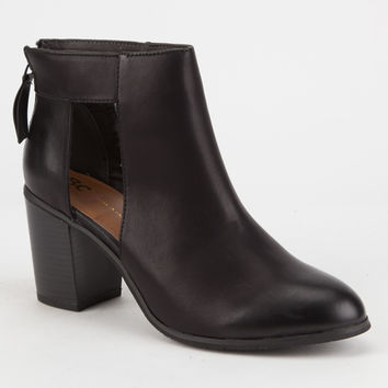 BC Combust Womens Booties