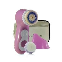 Nutra Sonic PE8013L Companion Travel Facial Cleansing System, Lavender