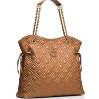 Tory Burch MARION QUILTED SLOUCHY TOTE