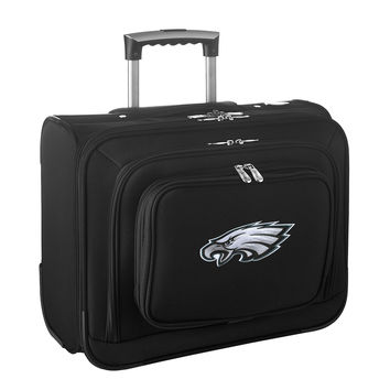 Philadelphia Eagles  Overnighter-Black