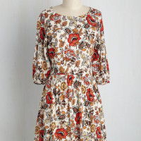 Pep Right Up Dress | Mod Retro Vintage Dresses | ModCloth.com