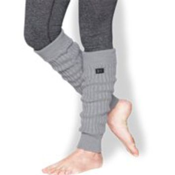 Under Armour Women's UA Around Town Leg Warmers