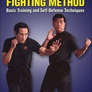 Bruce Lee's Fighting Method: Basic Training and Self-Defense Techniques