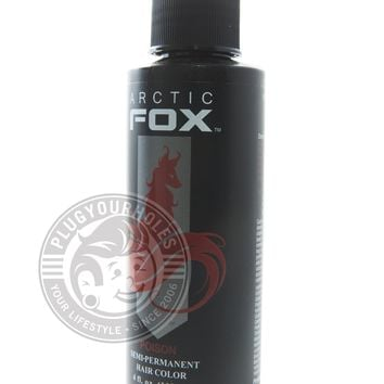 Poison by Arctic Fox - Semi-Permanent Hair Dye