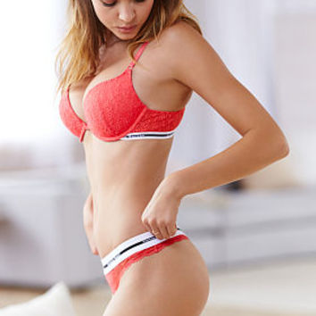 Logo Thong Panty - The Lacie - Victoria's Secret