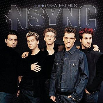 'NSYNC - Greatest Hits