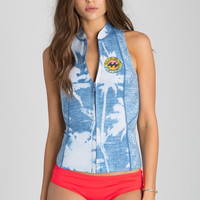 Billabong - Salty Daze Vest | Indigo