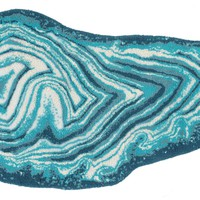 Mineral Rug by Abyss and Habidecor