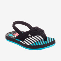 Quiksilver Foundation Sandals – Toddler Boys 5-10 | Stage Stores