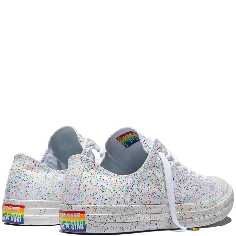 Chuck Taylor All Star Pride from Converse 9e135bbd6a