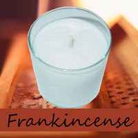 Frankincense and Myrrh Scented Candle in Tumbler 13 oz