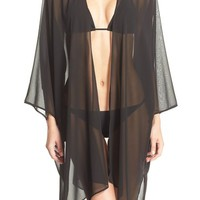 Nordstrom Sheer Cover-Up | Nordstrom