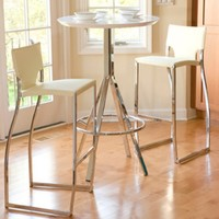 Lumisource Coppola Bar Stool  - Opulentitems.com