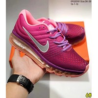 Nike Air Max Trending Women Men Air Cushion Sport Running Sneakers Shoes 6#