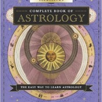 Llewellyn's Complete Book of Astrology: The Easy Way to Learn Astrology (Llewellyn's Complete Book Series)
