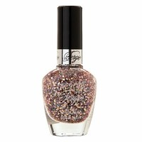 Wet n Wild Fergie Nail Color, Flossy Flossy