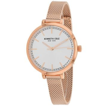 Kenneth Cole Women's Classic Watch (KC50263007)