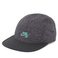 Nike SB Mezzo 5 Panel Hat - Mens Backpack - Grey - One