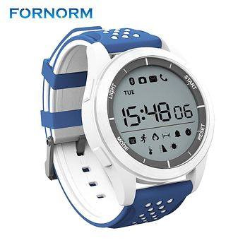 FORNORM F3 Smart Watch/Fitness Sports Tracker