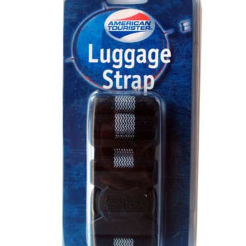 American Tourister Combination Luggage Strap