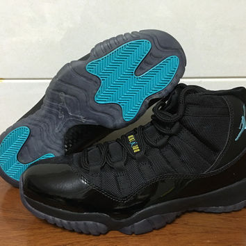 Air Jordan 11 Gamma Blue AJ11 Sport Basketball Shoes
