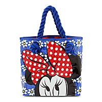 Minnie Mouse Bow Swim Bag