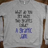 Giraffic Jam! - Shirts 706